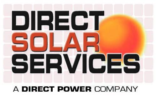 Direct Solar – Services